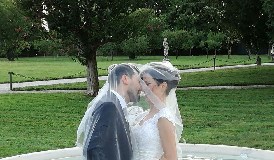 Il matrimonio di Davide  e Jenny a Treviso, Treviso