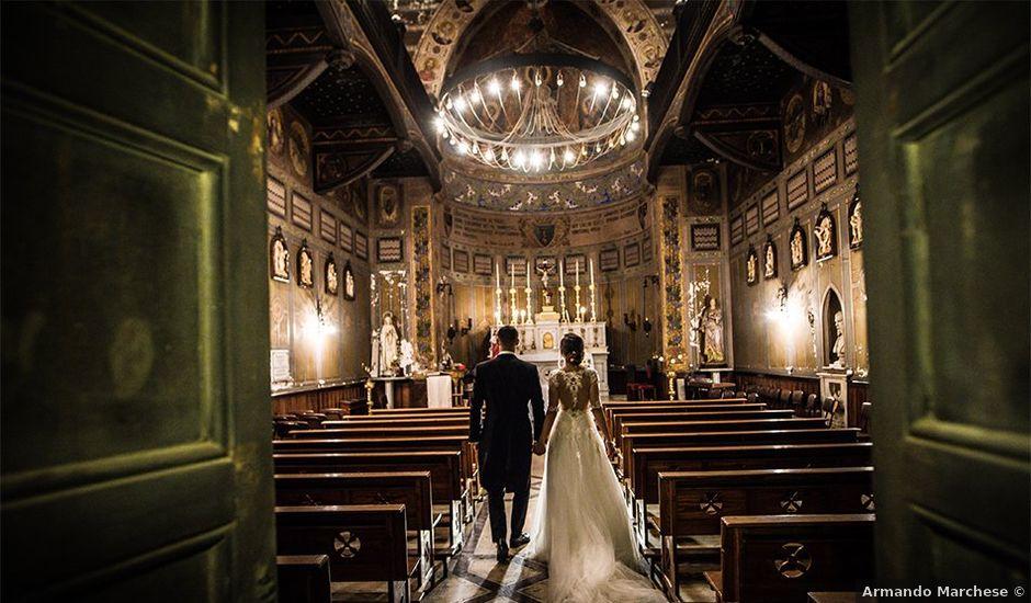 Il matrimonio di Ramona e Francesco a Catania, Catania
