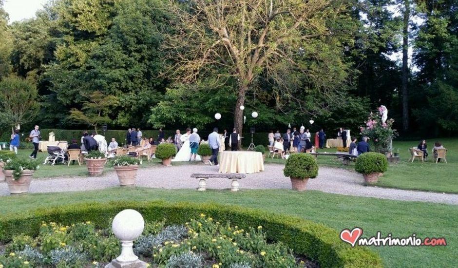 Il matrimonio di Simone e Federica a San Giovanni in Persiceto, Bologna
