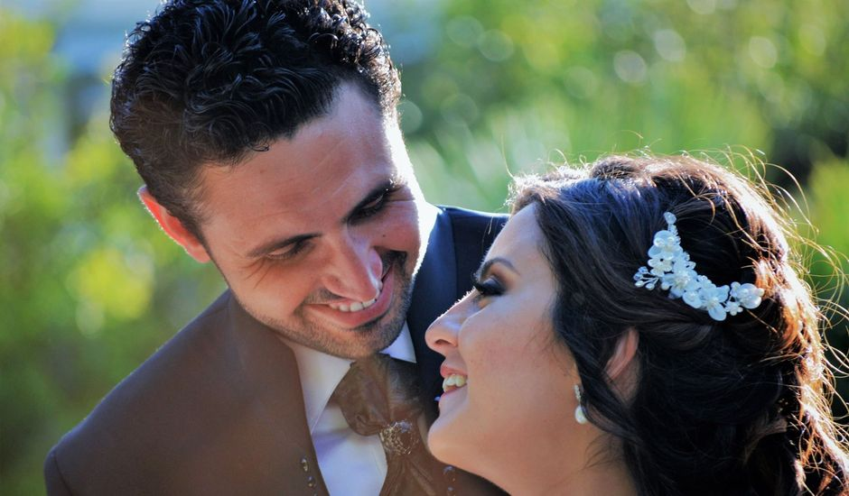 Il matrimonio di Annachiara e Luca a Salerno, Salerno