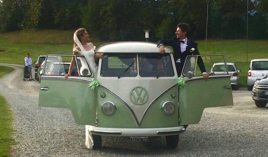 Il matrimonio di Dedo e Vale a Cerrione, Biella