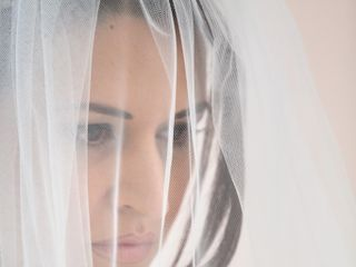 Le nozze di Antonio e Tiziana 1