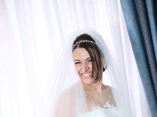 Le nozze di Antonio e Tiziana 2