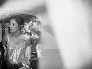 Le nozze di Sara e Alberto 2