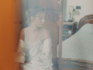 Le nozze di Sara e Alberto 3