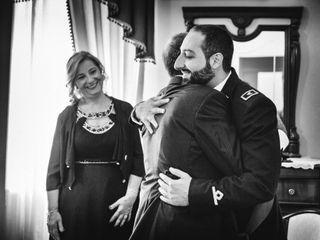 Le nozze di Giulia Arianna e Fabrizio 2