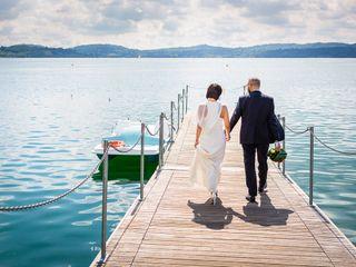 Le nozze di Cristina e Domenico 3