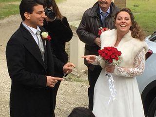 Le nozze di Matteo  e Roberta  1