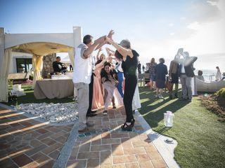 Le nozze di Roberta e Florian 2