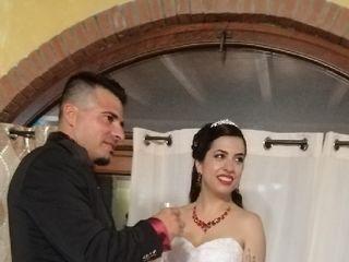 Le nozze di Valentina  e Pietro Paolo 1