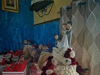 Le nozze di Valentina  e Pietro Paolo 2