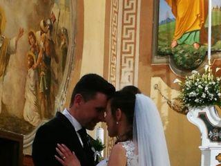 Le nozze di Ivan  e Alessia   1