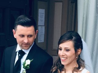 Le nozze di Ivan  e Alessia   2