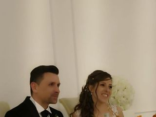 Le nozze di Ivan  e Alessia   3