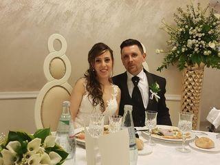 Le nozze di Ivan  e Alessia