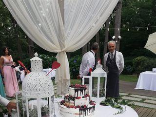 Le nozze di Eleonora  e Alex 3