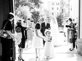 Le nozze di Rosy e Agostino 3