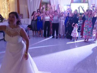 Le nozze di Chiara  e Mauro 3