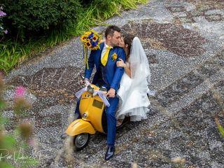 Le nozze di Chiara  e Mauro
