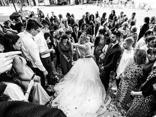 Le nozze di Ilaria e Paolo 3