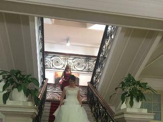 Le nozze di Irene e Pasquale 1