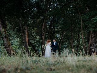 Le nozze di Mandy e Daniel 2