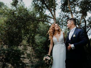 Le nozze di Mandy e Daniel 3