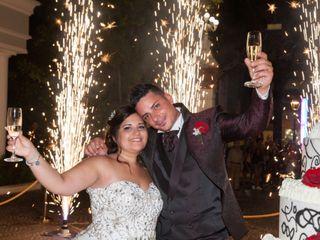 Le nozze di Graziella e Stefano 2