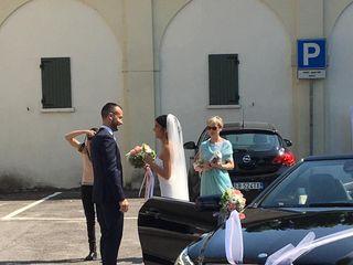 Le nozze di Deborah e Gianbattista 3