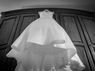 Le nozze di Desirée e Davide 2