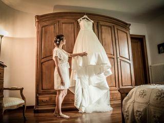 Le nozze di Desirée e Davide 3