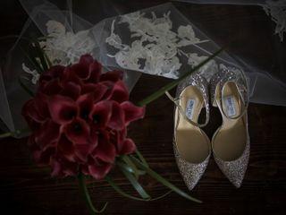 Le nozze di Giuditta e Andrea 2
