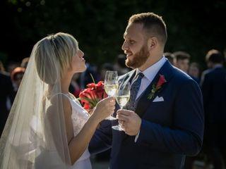 Le nozze di Giuditta e Andrea