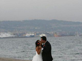 Le nozze di Alessia e Orazio 1