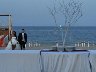 Le nozze di Alessia e Orazio 2