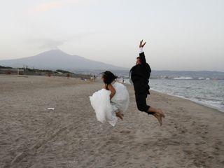 Le nozze di Alessia e Orazio 3