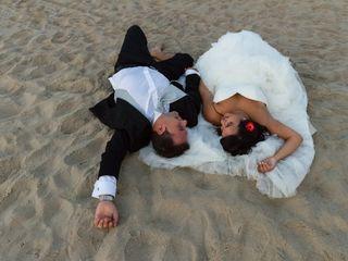 Le nozze di Alessia e Orazio