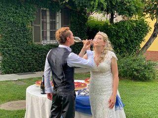 Le nozze di Claudia  e Fabio 2
