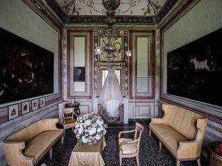 Le nozze di Giulia e Enrico 2