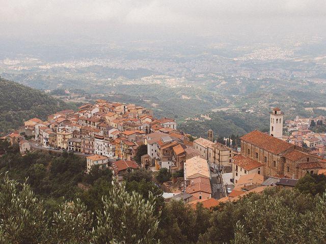 Il matrimonio di Gianluca e Alessandra a Cosenza, Cosenza 1
