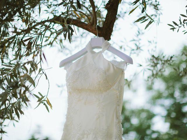 Il matrimonio di Gianluca e Alessandra a Cosenza, Cosenza 3
