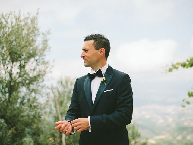 Il matrimonio di Gianluca e Alessandra a Cosenza, Cosenza 8