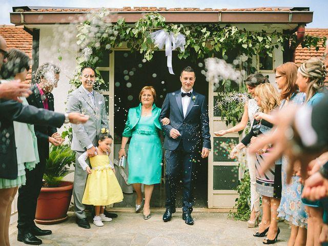 Il matrimonio di Gianluca e Alessandra a Cosenza, Cosenza 9