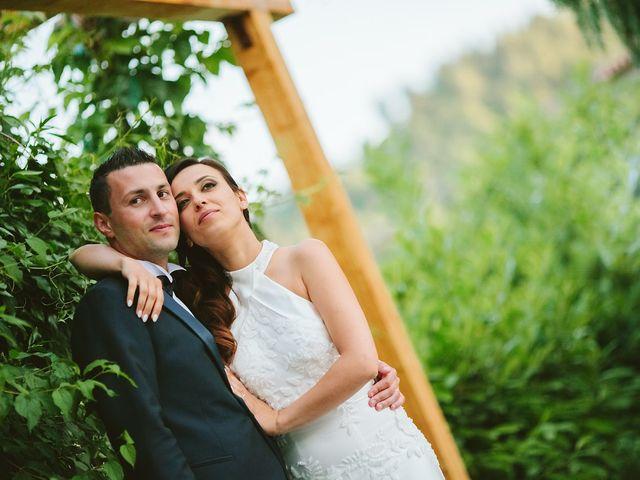 Il matrimonio di Gianluca e Alessandra a Cosenza, Cosenza 13