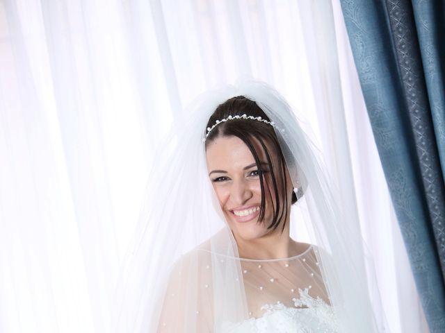 Il matrimonio di Tiziana e Antonio a Caserta, Caserta 4