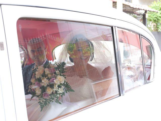 Il matrimonio di Tiziana e Antonio a Caserta, Caserta 1