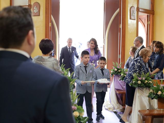 Il matrimonio di Tiziana e Antonio a Caserta, Caserta 2
