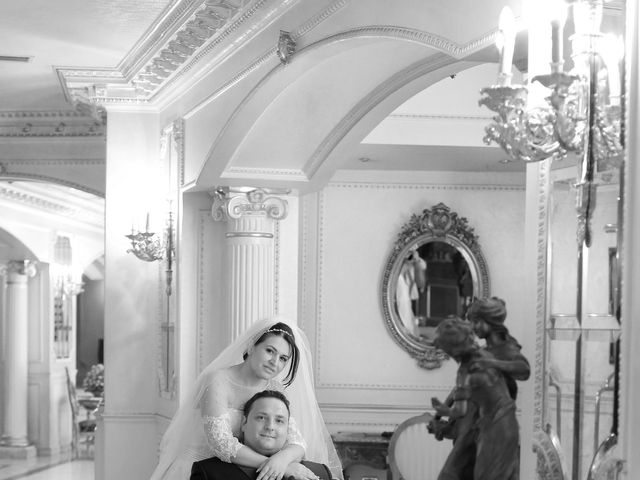 Il matrimonio di Tiziana e Antonio a Caserta, Caserta 5