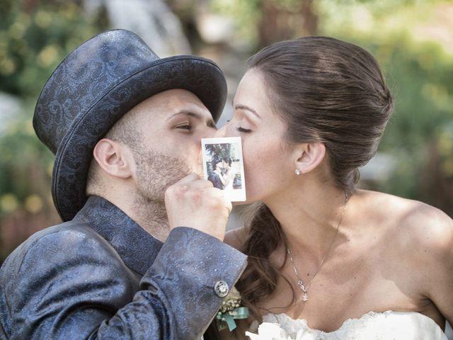 Il matrimonio di Davide e Valentina a Pavia, Pavia 18