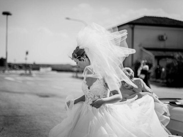 Il matrimonio di Alberto e Sara a Rovigo, Rovigo 10